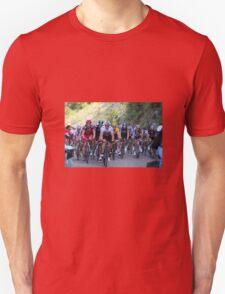 Peloton 2012 T-Shirt