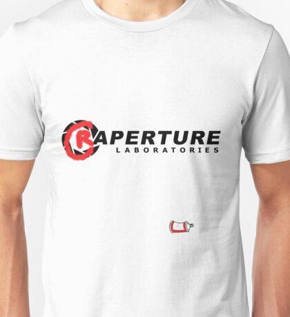 Craperture Laboratories Unisex T-Shirt