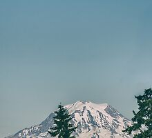 Moon Over Rainer by Jason Butts