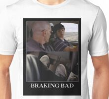 Braking Bad Unisex T-Shirt
