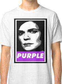 Marie's Wearing Purple Again Classic T-Shirt