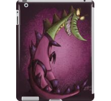 Space Gator iPad Case/Skin