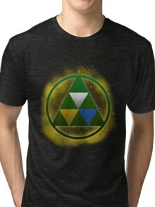 Diamond Authority-Insignia (Steven Universe) Tri-blend T-Shirt