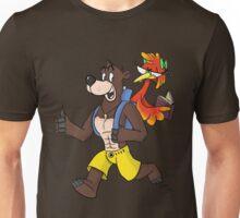 Banjo Kazooie Unisex T-Shirt