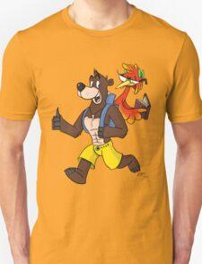 Banjo Kazooie T-Shirt