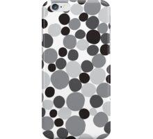 Idea Easy Passionate Spirited iPhone Case/Skin