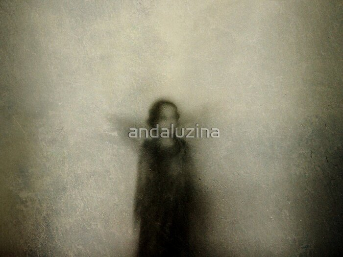 Angel by andaluzina