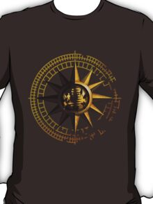 Golden Sun B T-Shirt