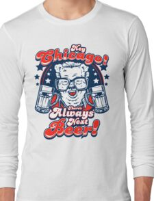 Hairy Caray Long Sleeve T-Shirt