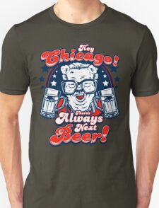 Hairy Caray T-Shirt