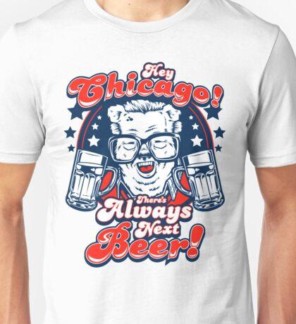 Hairy Caray Unisex T-Shirt