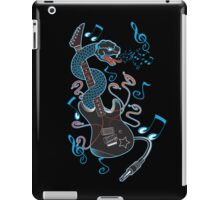 6 Strings of Venom! iPad Case/Skin