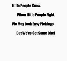 Little People Unisex T-Shirt