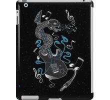 6 Strings of Venom Revised! iPad Case/Skin