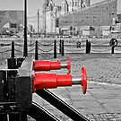 Liverpool Waterfront by Stephen Knowles