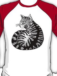 Tabbies Garden T-Shirt