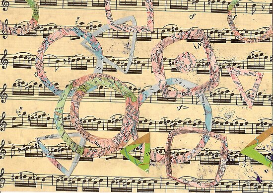 musical geometrics by mickpro
