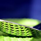 Reflective Spoon-II by Cleber Design Photo