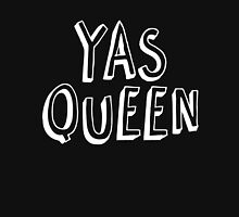 Yas Queen Women's Relaxed Fit T-Shirt