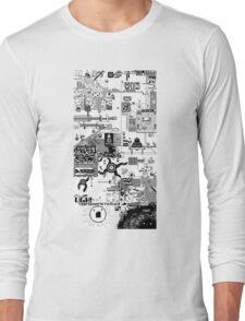 100 Bit Shirt Long Sleeve T-Shirt