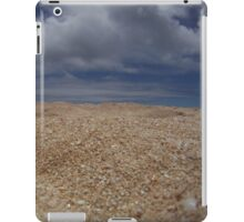 Ehukai Beach iPad Case/Skin