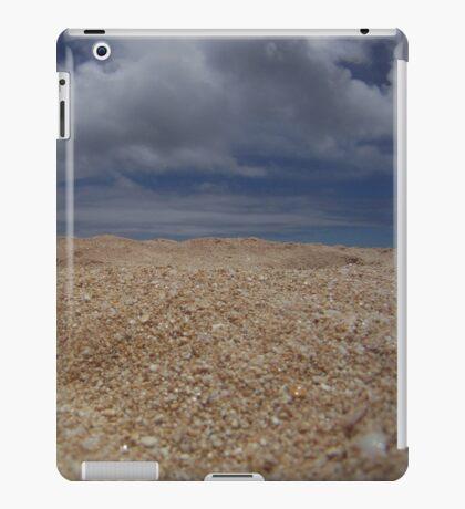 Ehukai Beach iPad Case/Skin