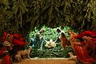 """""""Oh! come let us adore him...."""" by John Schneider"""