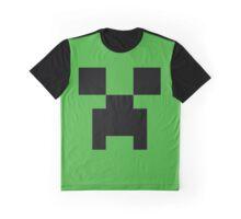 Minecraft - Creeper Graphic T-Shirt