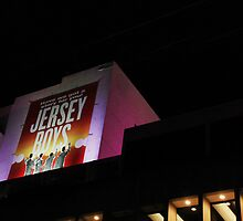 The Jersey Boys by Sea-Change