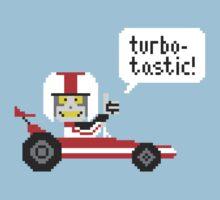 Turbotastic! Baby Tee