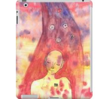 Colours of a machine iPad Case/Skin