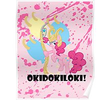 Okidokiloki! Poster