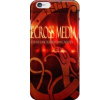 firecross media No 2 iPhone Case/Skin