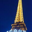 Paris Carnival by Mark Higgins