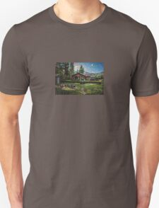 Cabin in the Woods Machine Dreams T-Shirt