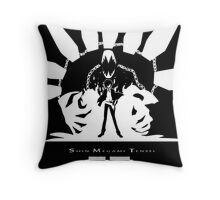Thanatos & Minato persona 3 Throw Pillow