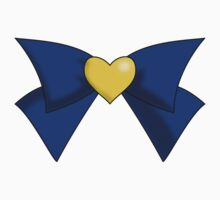 Super Sailor Venus Bow by trekvix