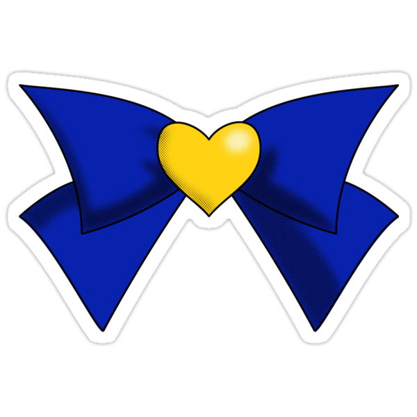 Super Sailor Venus Bow by trekvix