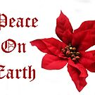 Peace On Earth, 2013 by Heather Friedman