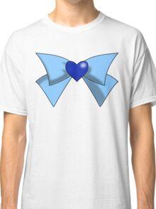 Super Sailor Mercury Bow Classic T-Shirt