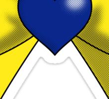 Super Sailor Uranus Bow Sticker