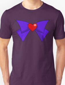 Super Sailor Mars Bow T-Shirt