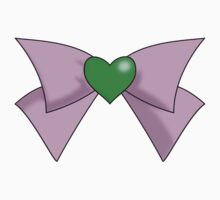 Super Sailor Jupiter Bow by trekvix