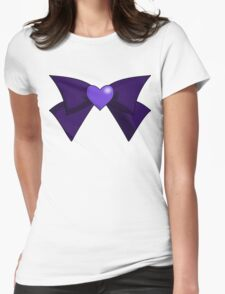 Super Sailor Saturn Bow T-Shirt