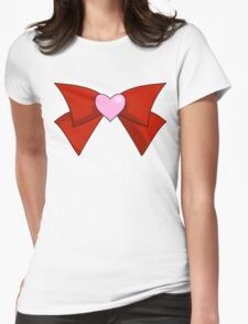 Super Sailor Mini Moon Bow (Simple Brooch) T-Shirt