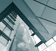The Shard by alalchan