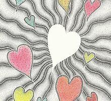 Candyhearts by pfarley