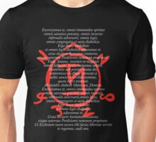 Supernatural Exorcism! And Angel Warding Unisex T-Shirt