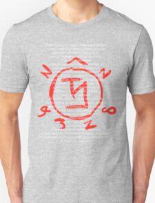 Supernatural Exorcism! And Angel Warding Unisex T-Shirt