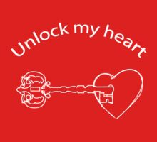 Unlock my heart by nnerce